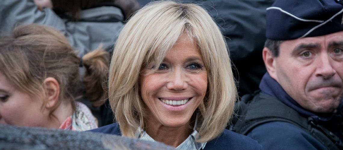 Brigitte Macron fin gourmet: avec Emmanuel, ils vont souvent dîner chez des grands chefs