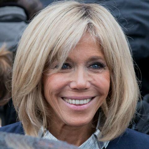 Brigitte Macron victime d'une attaque misogyne par un élu des Républicains