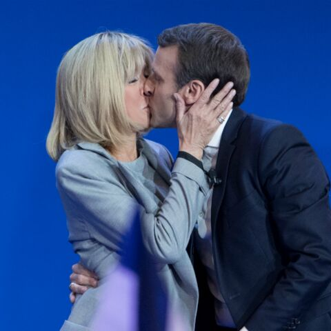 Quand Emmanuel Macron est devenu ministre, Brigitte a eu peur que ses élèves découvrent son histoire