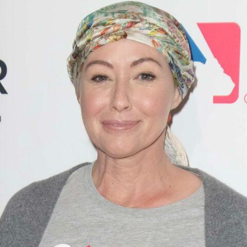 En rémission, Shannen Doherty sort de silence après son combat contre le cancer