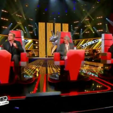 The Voice: des battles en or
