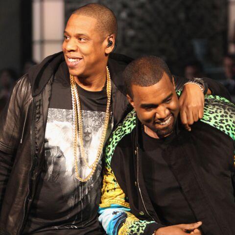 Jay Z dit non à Kanye West