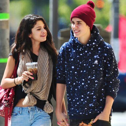 Justin Bieber et Selena Gomez: ils remettent le couvert?