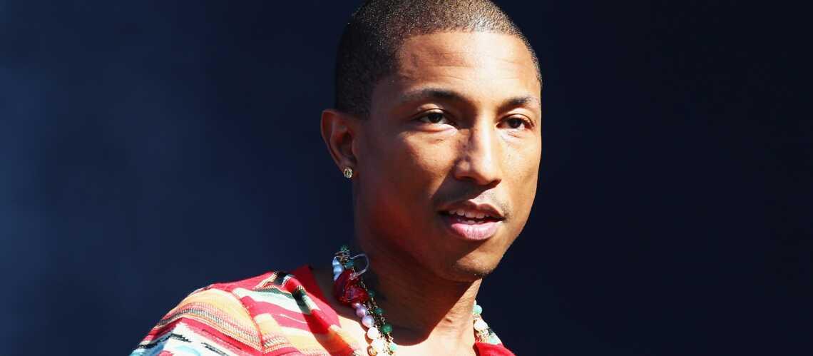 Pharrell Williams, ambassadeur du bonheur