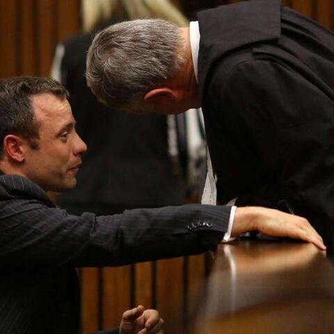 Oscar Pistorius: son procès suspendu jusqu'au 5 mai