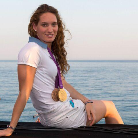 Camille Muffat: portrait d'une championne des bassins