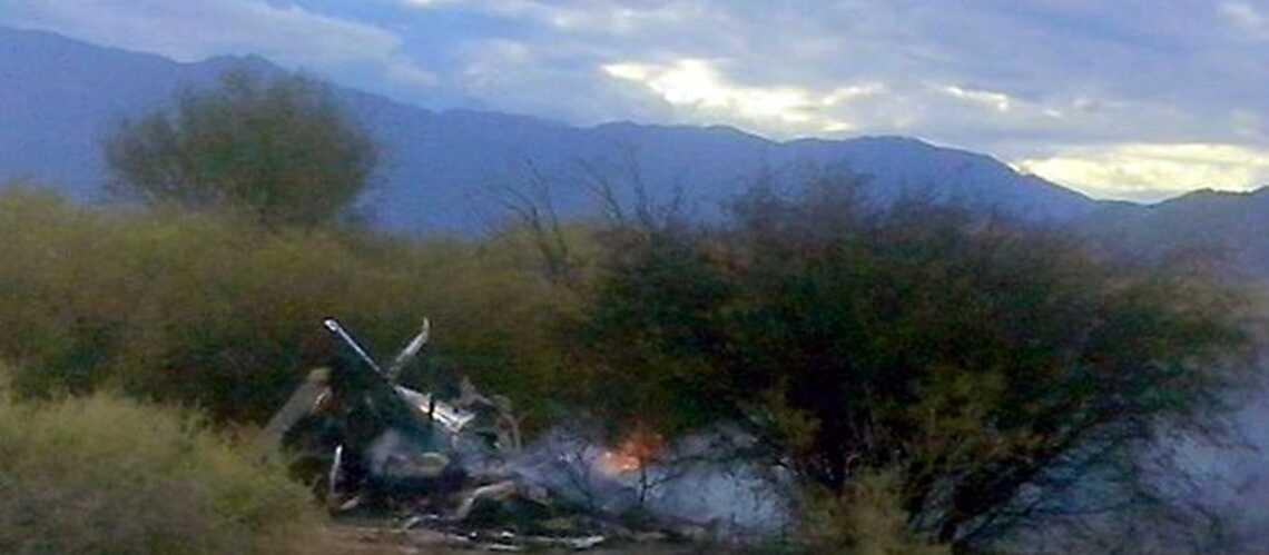 Crash en Argentine: enquête pour homicides involontaires