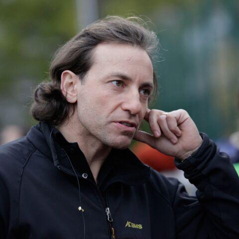Philippe Candeloro sur Louis Bodin: «Etrangement après le crash, il ne m'a pas paru si effondré»