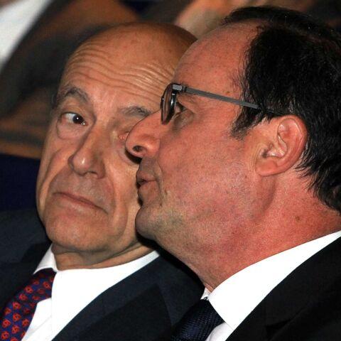 Alain Juppé, «pas très sympathique» selon François Hollande
