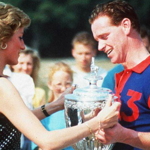 Découvrez ce qu'est devenu James Hewitt, l'ancien amant de Lady Diana