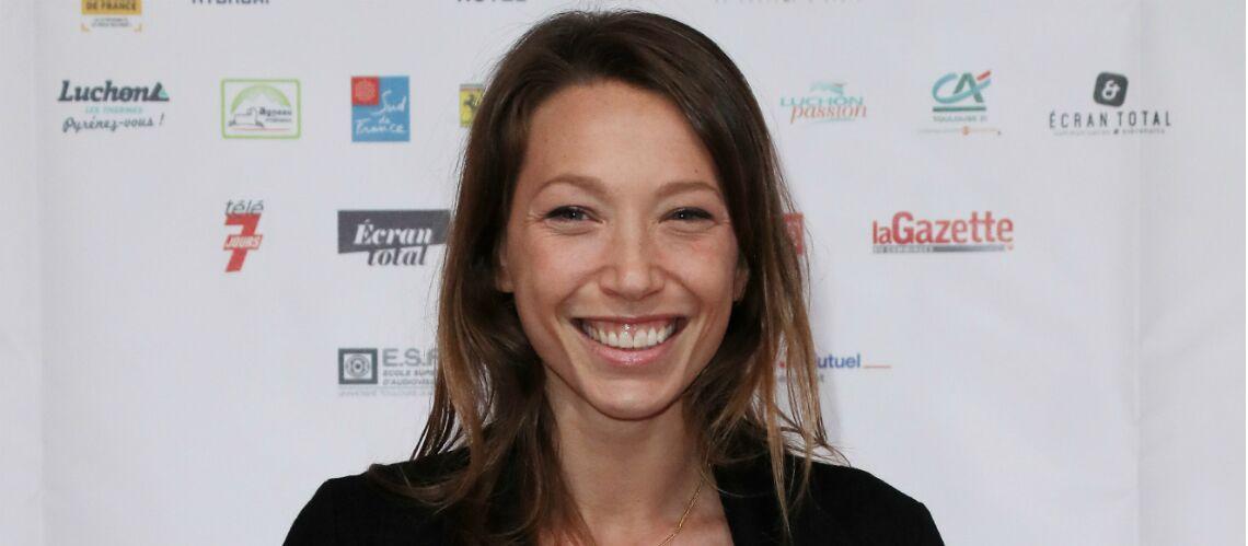 Laura Smet victime d'un maître chanteur