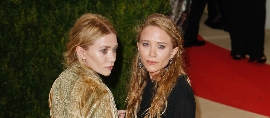 Mary-Kate Olsen se confie sur sa relation avec Olivier Sarkozy