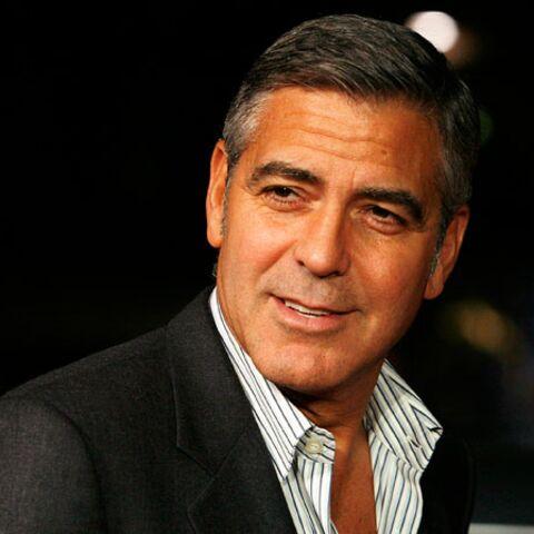 George Clooney sa preuve d'amour à Stacy Keibler