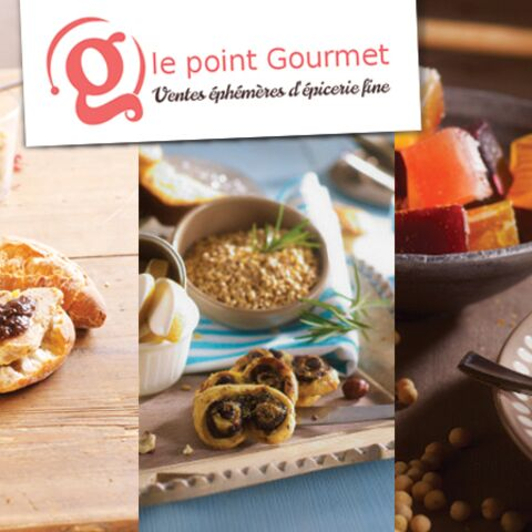 Le point Gourmet