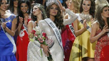 Miss Univers n'est pas française, mais vénézuélienne