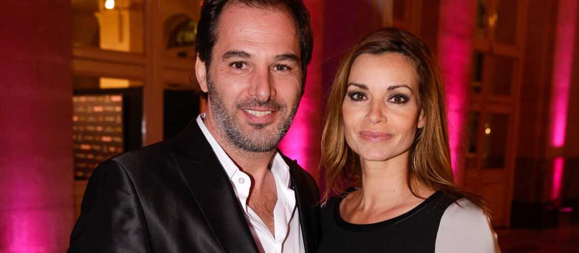 Ingrid Chauvin et son mari, leur hommage émouvant à Jade