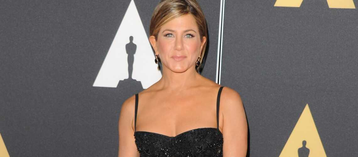T'as le look… Jennifer Aniston!