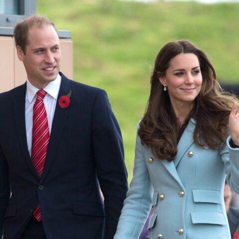 La virée de Kate et William au Pays de Galles