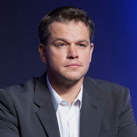 Matt Damon de retour en Jason Bourne