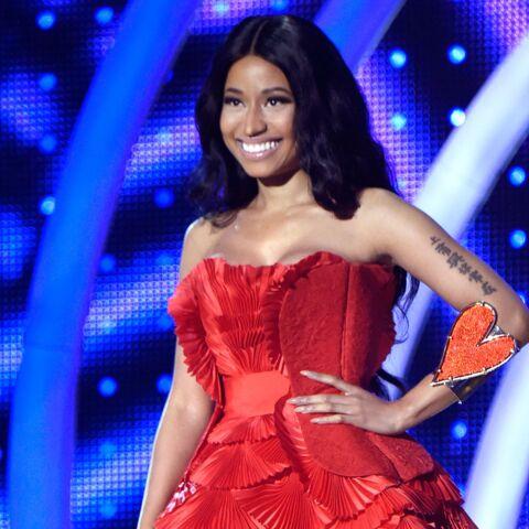 Nicki Minaj, Ariana Grande, Alicia Keys… brillent aux MTV Europe Music Awards