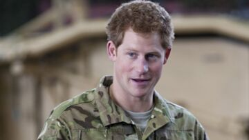 Prince Harry: retour en Afghanistan