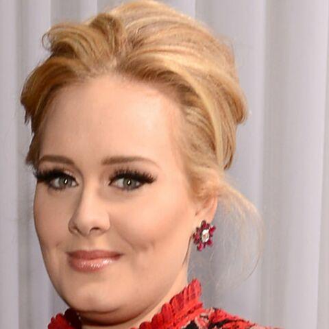 Adele, interdite de Twitter