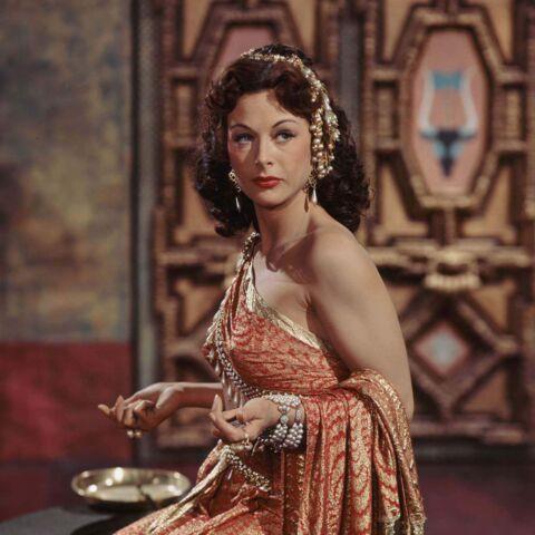 Hedy Lamarr, la femme qui fascine la planète