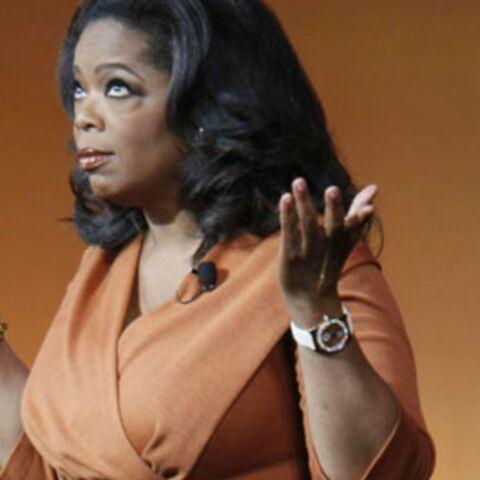 Oprah prend la défense des Kardashian