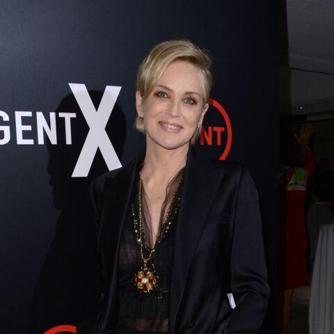 Sharon Stone: «Je reste moins payée que n'importe quel acteur»