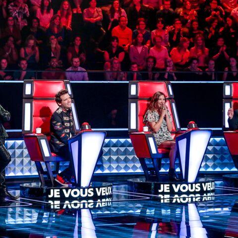 This is (à nouveau) The Voice!