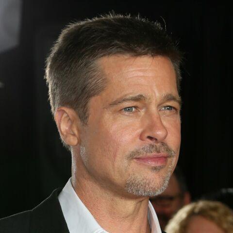 Angelina Jolie menace de révéler des preuves de maltraitance de ses enfants par Brad Pitt