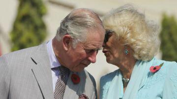 PHOTOS – Le prince Charles et Camilla, fous l'un de l'autre lors de leur dernier voyage officiel
