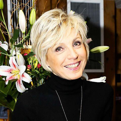 Evelyne Dhéliat a 69 ans: un si triste anniversaire après la mort de son mari Philippe