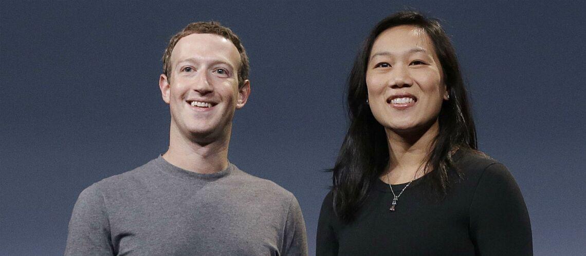 Mark Zuckerberg délivre un message d'espoir après l'élection de Donald Trump à la présidence des Etats-Unis