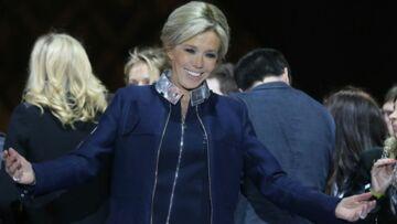 VIDEO – Brigitte Macron «en concurrence» avec les conseillers de son mari?