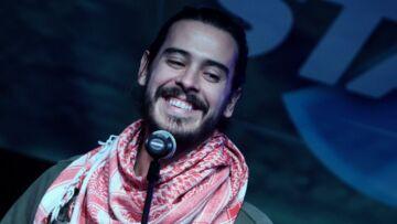 PHOTO – Florian Delavega bientôt papa: sa compagne annule des concerts à quelques semaines de son accouchement