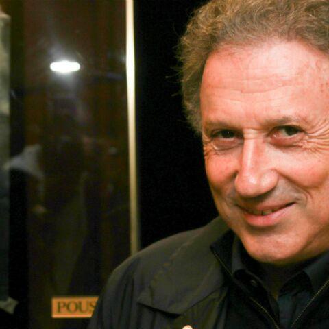 Michel Drucker pas tendre avec son successeur Laurent Delahousse