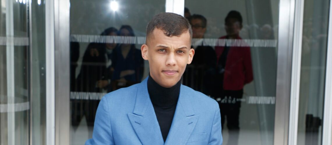 stromae r v le avoir failli se suicider il explique comment son fr re lui a sauv la vie gala. Black Bedroom Furniture Sets. Home Design Ideas
