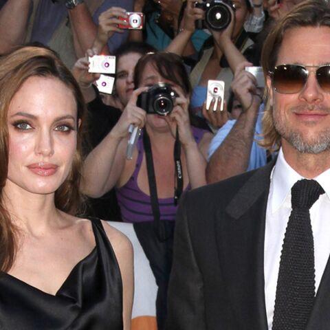 Brad Pitt et Angelina Jolie, les généreux