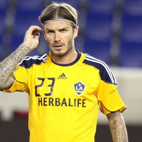 David Beckham de plus en plus proche du PSG