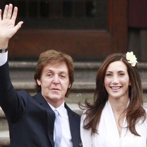 Photos- Paul McCartney, un mariage people et musical