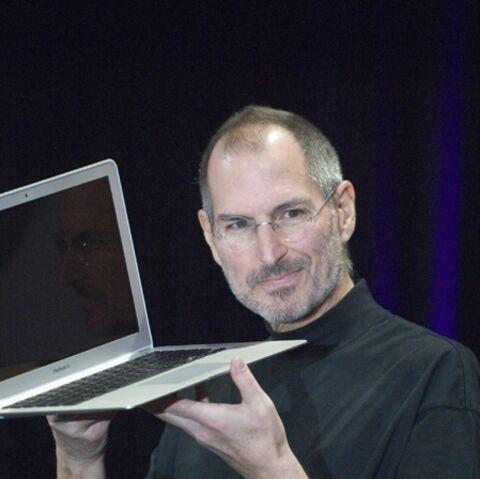 Steve Jobs, sa vie sur grand écran