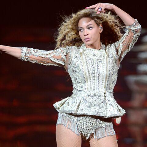 Beyoncé rate son duo avec la princesse Eugénie