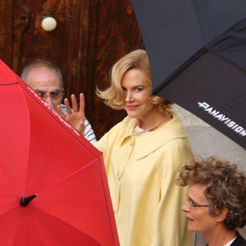 Grace de Monaco recalée aux Oscars