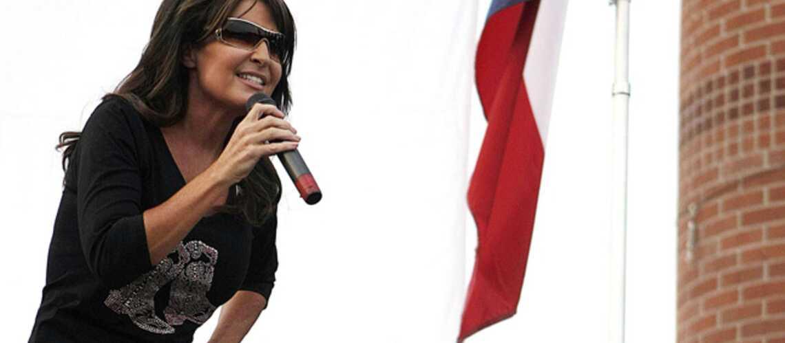 Sarah Palin va vous faire suer…encore
