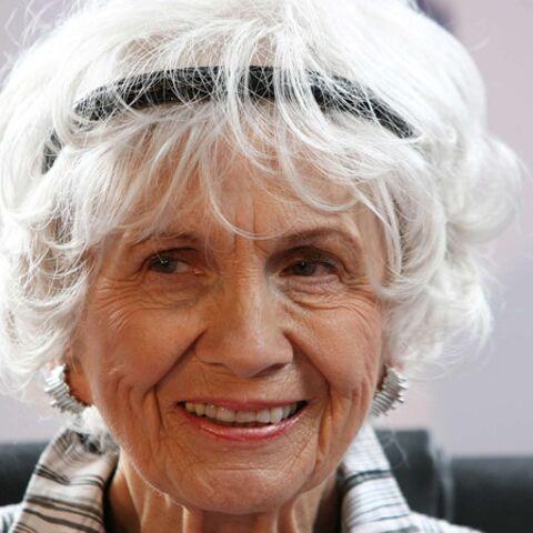 Alice Munro prix Nobel de littérature