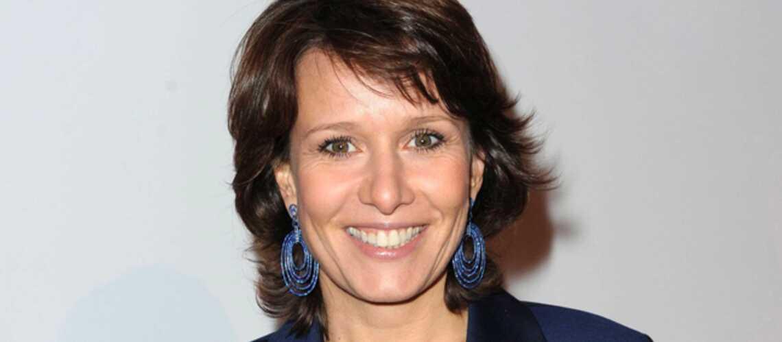 Carole Rousseau prête à prendre un amant