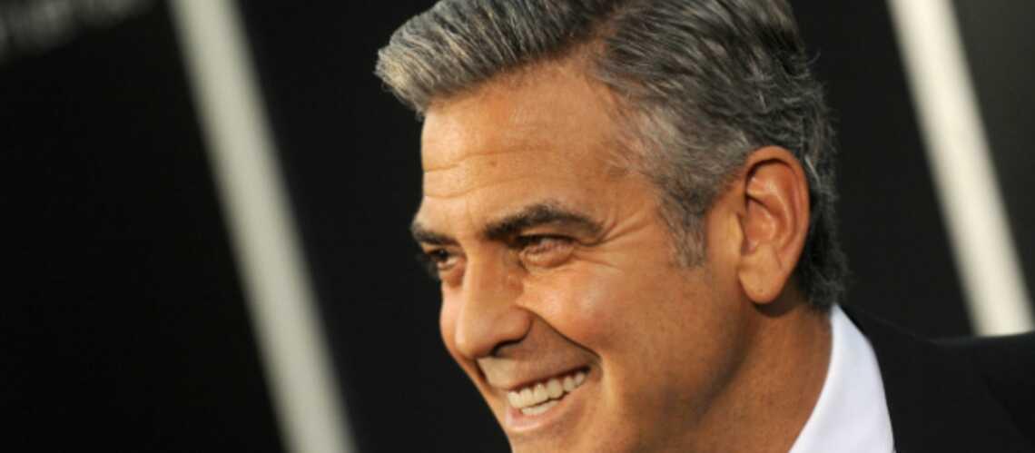 George Clooney dément être l'auteur de la fin de Gravity