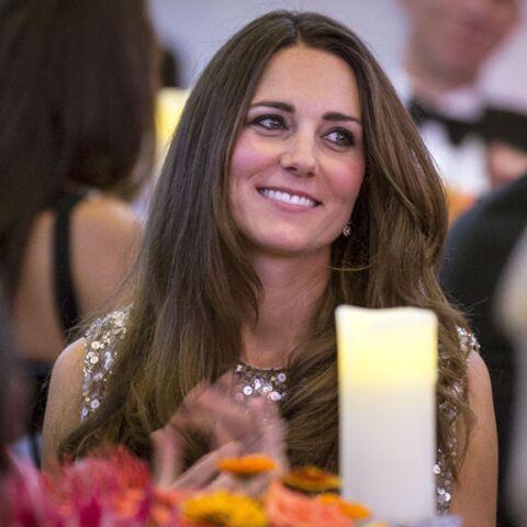 Kate Middleton, bientôt en solitaire et solidaire