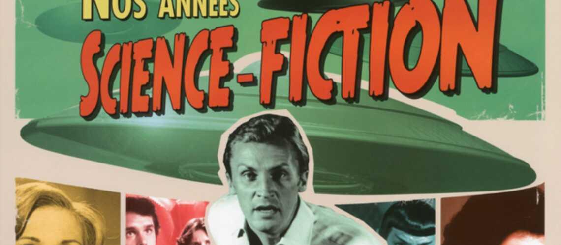 Nos années science-fiction, un doux parfum de nostalgie
